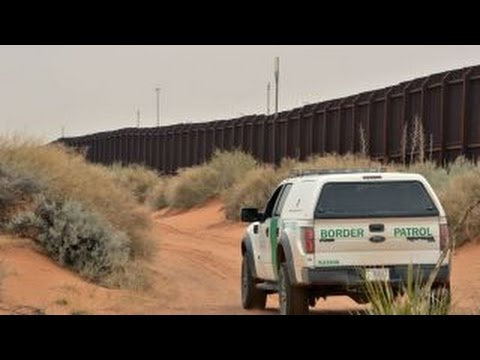 Why does illegal immigration chaos continue in the US?