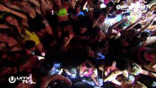 Armin van Buuren @ Ultra Music Festival Miami playing