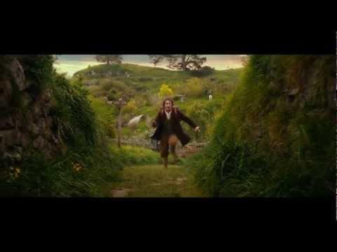 El Hobbit: Un Viaje Inesperado - Spot Entradas Anticipadas HD