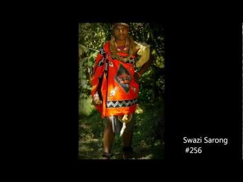 Dudu Swaziland Fashion Collections