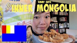 Emmy Eats Inner Mongolia