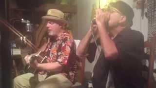 PT Gazell & Little Miss Umpha & The Ragtigers - SEYDEL - mundharmonika-live 2015