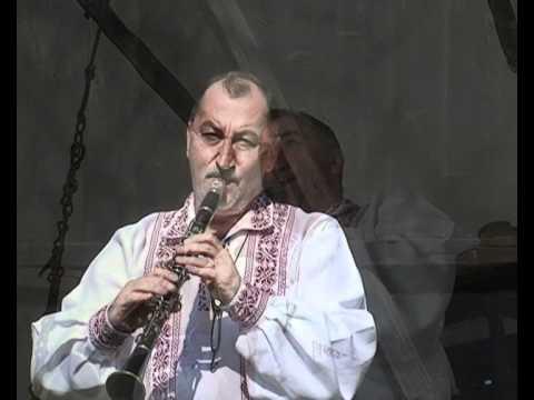 Clip-01- Marius Cirnu-clarinet- Doina