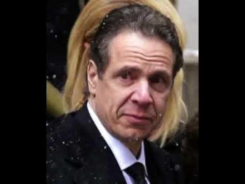 Governor Cuomo Fraud 1