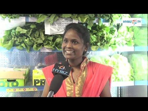 Preeti | Daman Organic Living Banjara Hills Hyderabad | hybiz