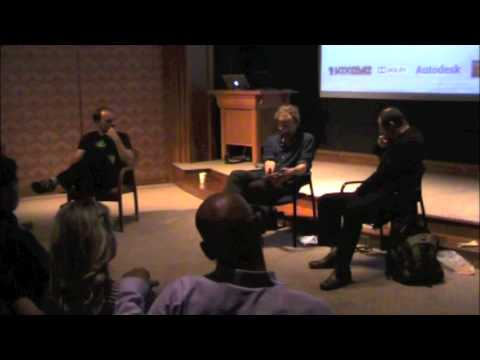 IGDA San Francisco Event: Jonathan Blow, Chris Hecker, Dolby