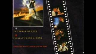 Huey Lewis and the News  - The Power of Love Extended Dance Mix