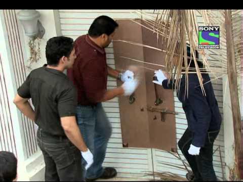 CID - Episode 737 - Rahasya Qatil Kidnapper Ka