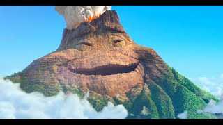 Lava (Lava song) - Cover italiana del corto Disney/Pixar del film Inside Out