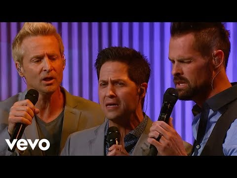 Gaither Vocal Band - There's Always A Place At The Table (Live)