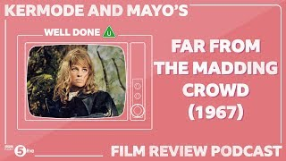 Well Done U: Far From the Madding Crowd (1967)