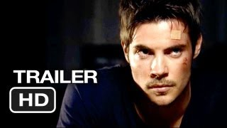 Rushlights Official Trailer #1 (2013) - Beau Bridges, Josh Henderson Movie HD