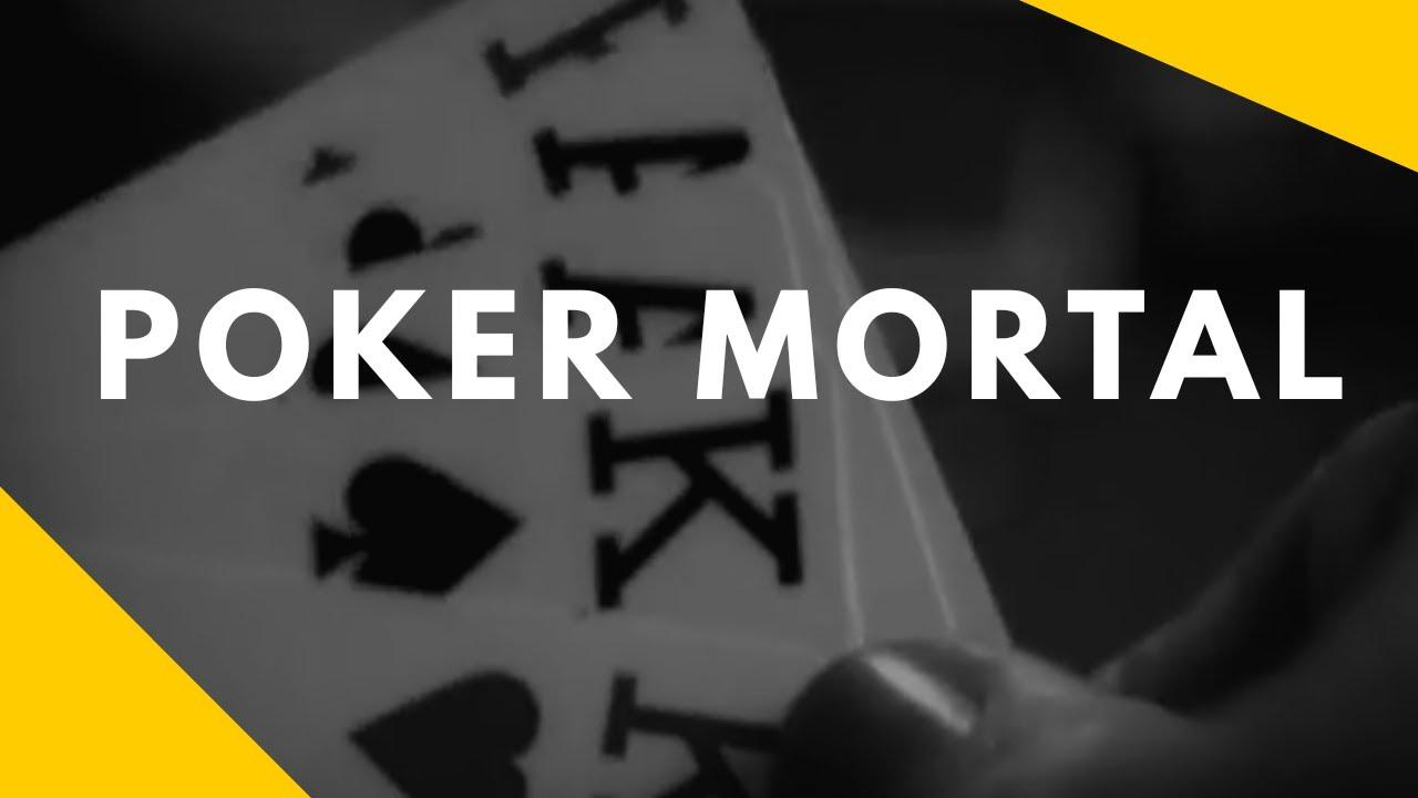 POKER MORTAL. LEO VICENT PARA CUARTO MILENIO - YouTube