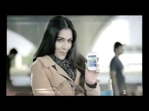 Samsung Galaxy Star TV Commercial