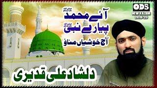 Aye Muhammad Pyare Nabi Aaj Khushiyan Manao | Dilshad Ali Qadeeri | Naat Sharif 2019