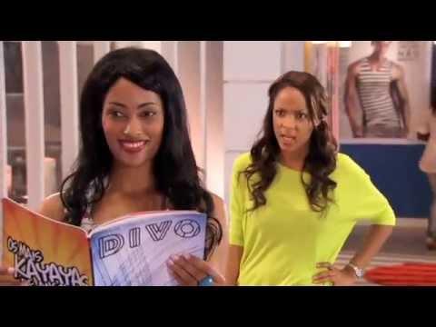 Conheça os protagonistas de Windeck - Todos os Tons de Angola
