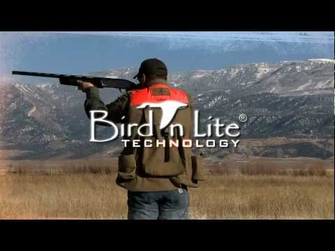 Bird'n Lite - A Superior Gear/clothing System For Upland Hunting - :34