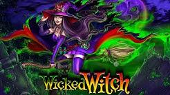 Wicked Witch Demo Slot machine casino game