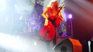 Apocalyptica live @ de melkweg (23-10-2015)