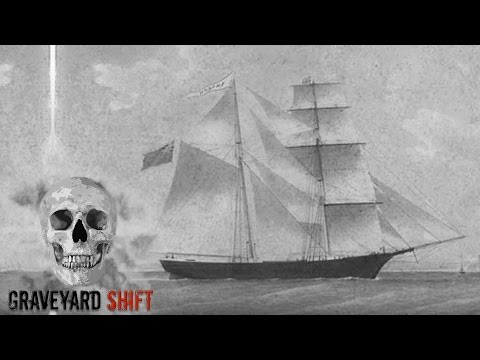 The Mysterious Disappearance Of The Mary Celeste Ship Crew