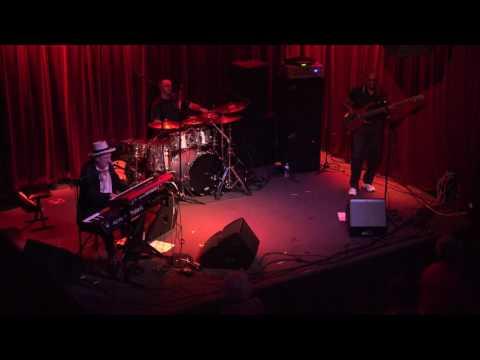 Jon Cleary - 09.02.16 - Ardmore Music Hall - 4K - Full Set