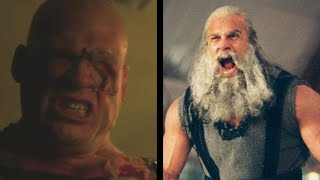 Wrestlers Who Played Horror Movie Monsters