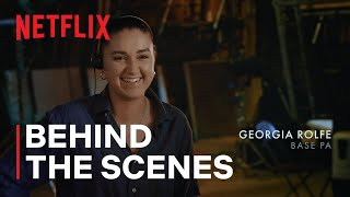 The Witcher | Humans of the Continent – Base PA Georgia Rolfe | Netflix