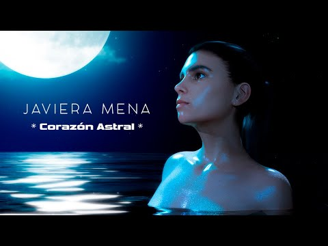 Javiera Mena - Corazón Astral (Official Video)