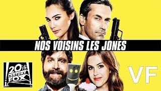 Nos Voisins les Jones VF | Bande-Annonce 1 [HD] | 20th Century FOX