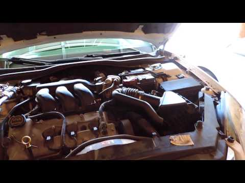 2010 ford fusion transmission problems how to save money and do it yourself. Black Bedroom Furniture Sets. Home Design Ideas