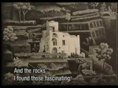 Maurits Cornelis Escher Interview 3