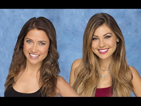 The Bachelorettes New Twist Kaitlyn Bristowe And Britt Nilsson Are BOTH Leading Ladies