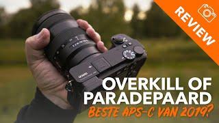 Review Sony A6600: het beste wat de APS-C markt te bieden heeft? - Kamera Express