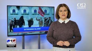 Se răspândește extremismul islamic