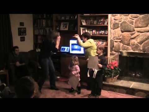 2013 Alexander Family No-Talent Show - Part 1