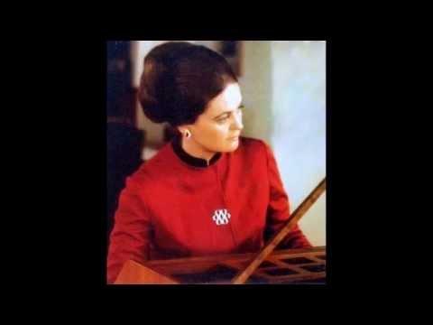 Ingrid Haebler plays Schumann Papillons Op. 2