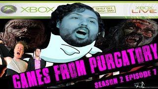 GAMES FROM PURGATORY: Vampire Rain