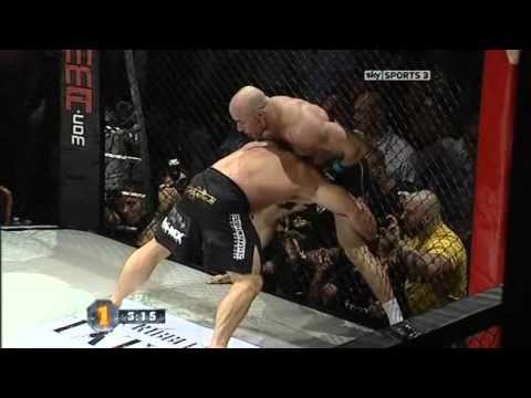 UC MMA Ben Smith Vs. Kiane Sabet