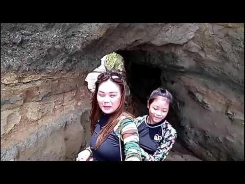 Bantay-Abot Cave,  Pagudpud, Ilocos Norte  2016