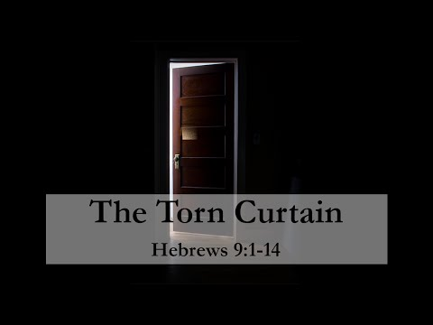 The Torn Curtain