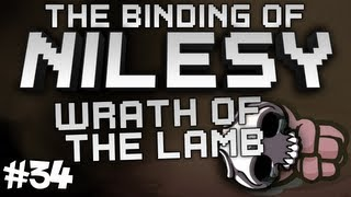 The Binding of Nilesy: The Easymode Machine!