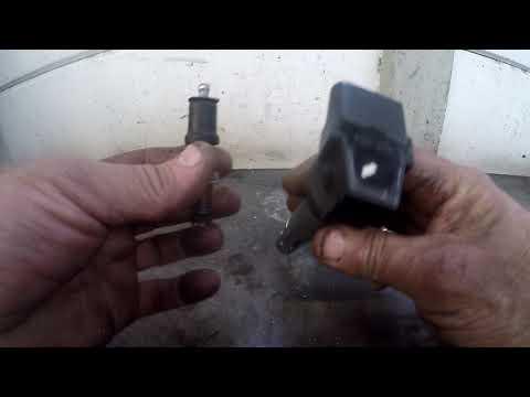 Vw Polo Vivo - Misfire and Engine Oil Change