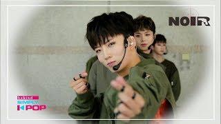 [Simply K Pop] NOIR (느와르) NOIR's cute hearts make me HAPPPPPY!!!!!!! 느와르 보면 입꼬리가 씨익😊