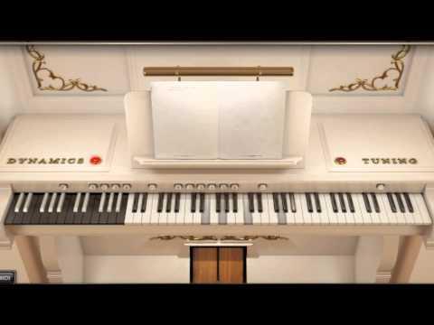 Church Vst EZ Keys Pipe Organ