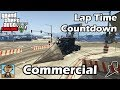 Fastest Commercial Vehicles (2018) - GTA 5 Best Fully Upgraded Cars Lap Time Countdown