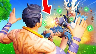 SIPHON is BACK! (Fortnite)
