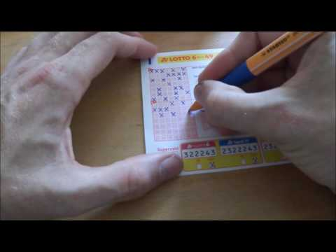 Lotto Knacker System Fake