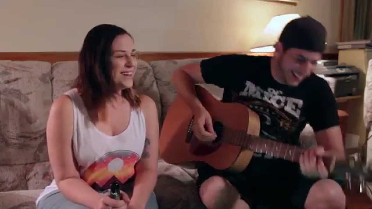 The Wonder Years Living Room Song Acoustic Cover Youtube