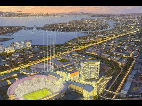 Oakland Raiders Owner Mark Davis Invites Zennie62 To Submit Coliseum City Proposal