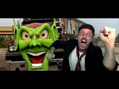 Maximum Overdrive  - Nostalgia Critic
